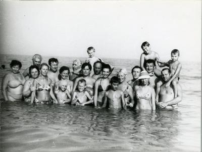 Група в Кирилівці