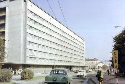 """""""Lviv"""" hotel"""