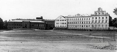 Монастир та виховний заклад Сакр-Кер